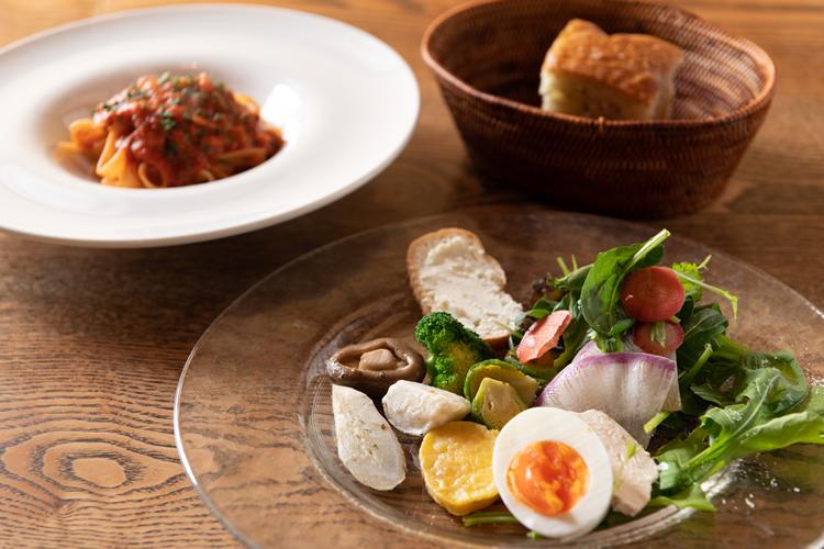 イタリア料理 Olmo